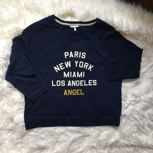 💖Victoria Secret Angel Sweat Shirt